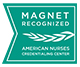 Magnet nursing awards page
