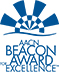 Beacon Awards page