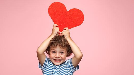 Heart Healthy Habits for Your Kids