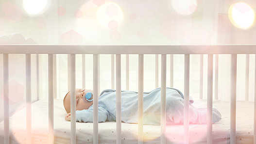 ABCs to Safe Sleep for Your Baby