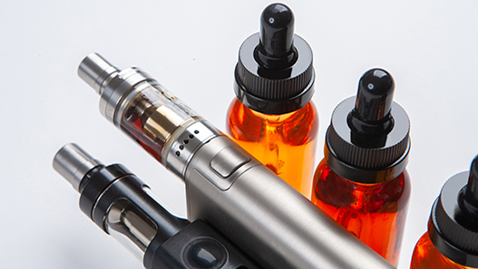 The Dangers of E-cigarettes and Vaping
