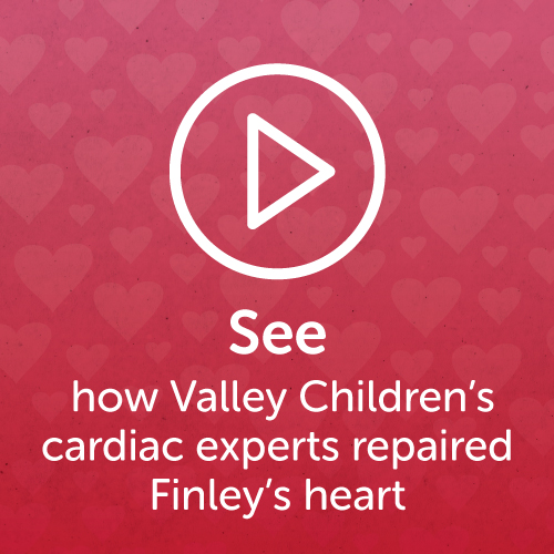 Watch Finley's story