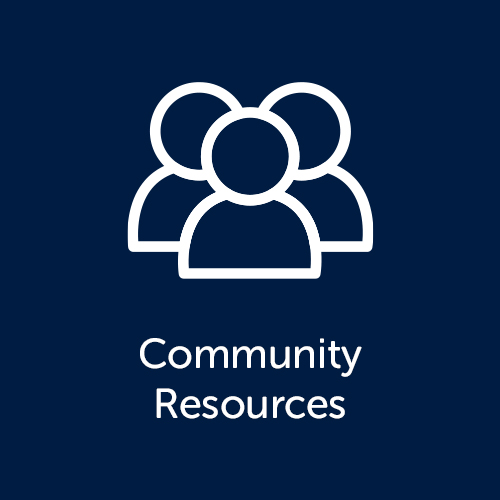 Resources for Communities Impacted by COVID-19