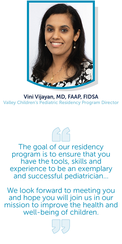 Quote from Dr. Vini Vijayan