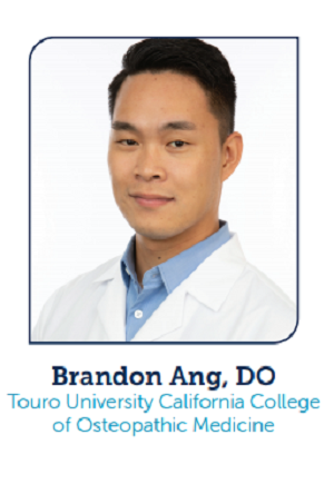 Brandon Ang, DO
