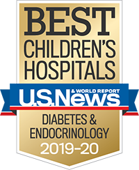 Endocrinology   Valley Children's Healthcare