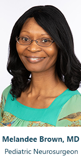 Dr. Melandee Brown
