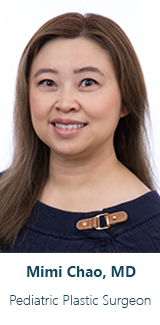Dr. Mimi Chao
