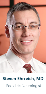 Steven Ehrreich, MD, Neurology | Valley Children's Healthcare