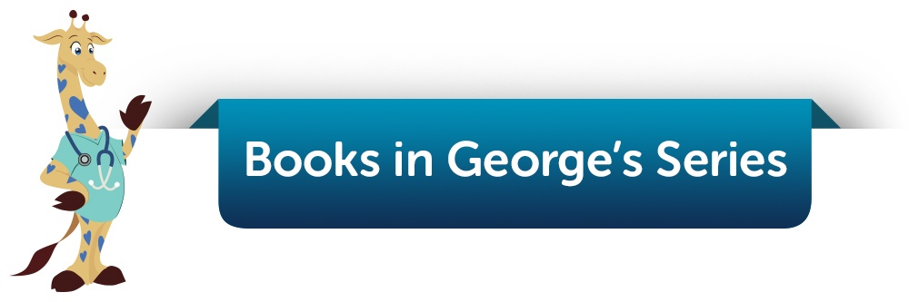 Books in George's Series Banner