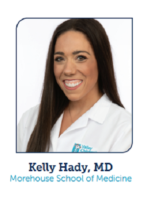 Kelly Hady, MD