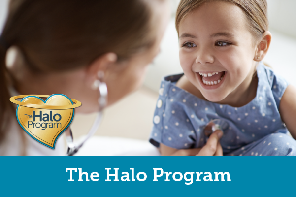 The Halo Program