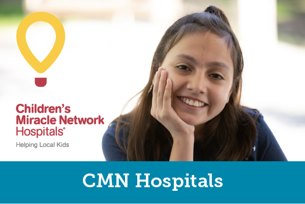 CMN- Children's Miracle Network Hospitals