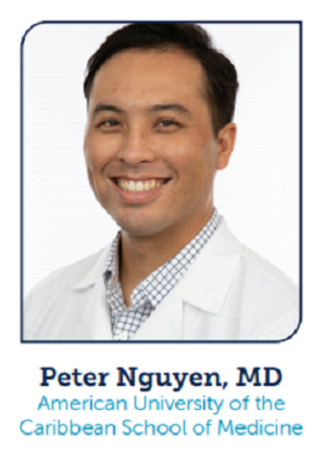Peter Nguyen, MD