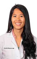 Thanh Huong Nguyen, MD