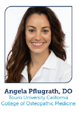 Angela Pflugrath, DO