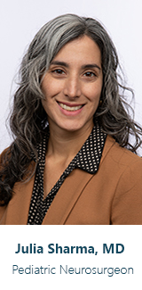 Dr. Julia Sharma
