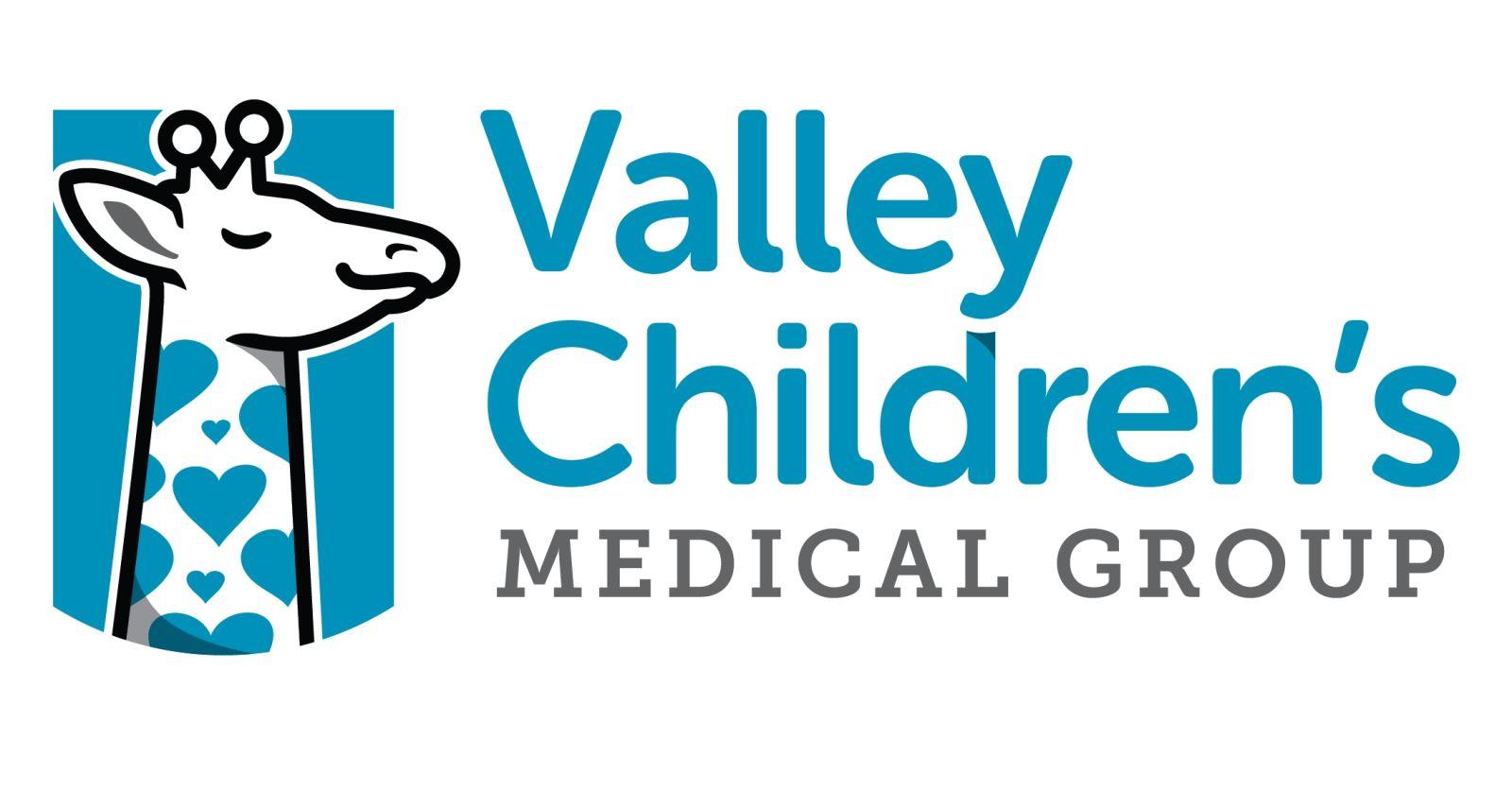 Valley Children's Hospital logo