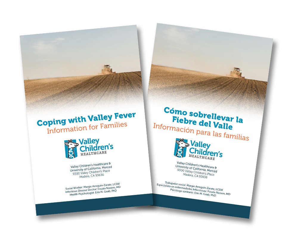 Valley Fever Research & Resources | Valley Children's Healthcare