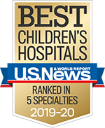 U.S. News & World Report 2019-2020
